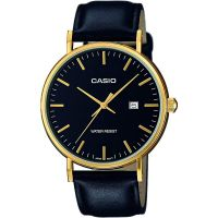 Casio Retro férfi karóra MTH-1060GL-1AER