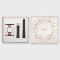 Cluse La Garconne Special Edition női karóra szett CLG014