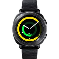 Samsung Gear G3 fekete férfi okosóra SM-R600NZKA