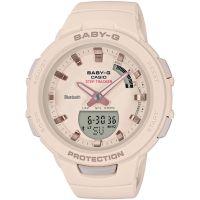 Casio Baby-G női karóra BSA-B100-4A1ER