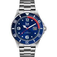 Ice Watch Steel férfi karóra 40mm 015771