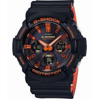 Casio G-Shock férfi karóra GAW-100BR-1AER
