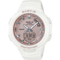 Casio Baby-G női karóra BSA-B100MF-7AER