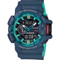 Casio G-Shock férfi karóra GA-400CC-2AER