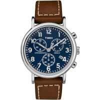 Timex Weekender Chronograph férfi karóra TW2R42600