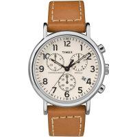 Timex Weekender Chronograph férfi karóra TW2R42700