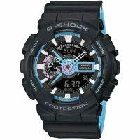 Casio G-Shock férfi karóra GA-110PC-1AER
