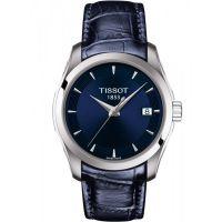 Tissot T-Classic Couturier női karóra T035.210.16.041.00