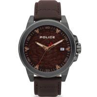 Police Polygon férfi karóra PL.15398JSU/12