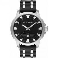 Police Kelso férfi karóra PL.15653JS/02P