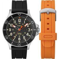 Timex Allied férfi karóra szett TWG017900