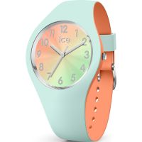 Ice Watch Duo Chic Aqua Coral női karóra 34mm 016981