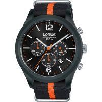 Lorus Sports férfi karóra RT347HX-9