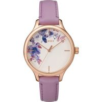 Timex Crystal Bloom női karóra TW2T78300