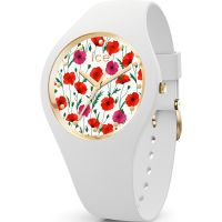 Ice Watch Flower Poppy női karóra 41mm 016665