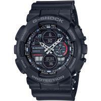 Casio G-Shock férfi karóra GA-140-1A1ER