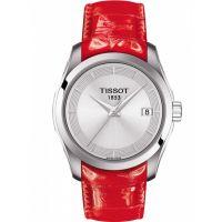 Tissot T-Classic Couturier női karóra T035.210.16.031.01