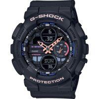 Casio G-Shock unisex karóra GMA-S140-1AER