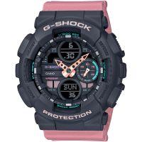 Casio G-Shock unisex karóra GMA-S140-4AER