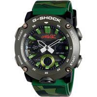 Casio G-Shock Gorillaz Limited Edition férfi karóra GA-2000GZ-3AER