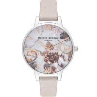 Olivia Burton Marble Florals női karóra OB16CS21