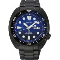Seiko Prospex Save The Ocean Black Edition Limited férfi karóra SRPD11K1