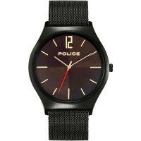 Police Orkneys férfi karóra PL.15918JSB/02MM