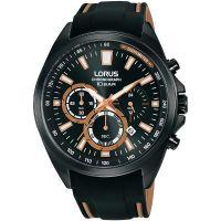 Lorus Sports férfi karóra RT383HX-9