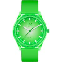 Ice Watch Solar Power Grass unisex karóra 40mm 017770