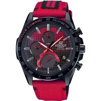 Casio Edifice Honda Racing Limited Edition férfi karóra EQB-1000HRS-1AER