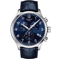 Tissot Chrono XL Virat Kohli Special Edition férfi karóra T116.617.16.047.01