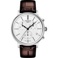 Tissot T-Classic Carson Premium férfi karóra T122.417.16.011.00