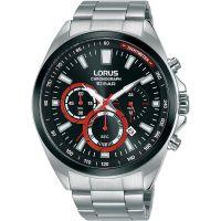 Lorus Sports férfi karóra RT379HX-9