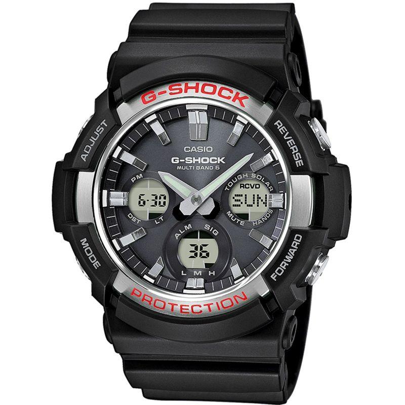 GAW-100-1AER Casio G-Shock férfi karóra GAW-100-1AER  488a23ca0d