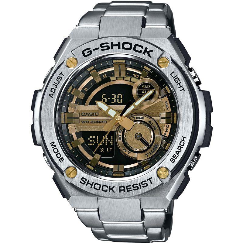 GST-210D-9AER Casio G-Shock Steel férfi karóra GST-210D-9AER ... 06a1927a23