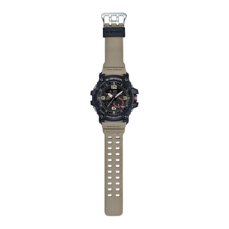 GG-1000-1A5ER Casio G-Shock Mudmaster férfi karóra GG-1000-1A5ER ... 752c7b8462