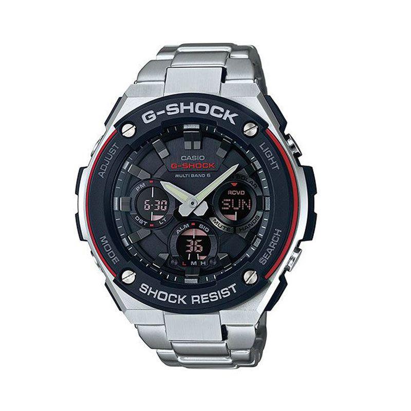 GST-W100D-1A4ER Casio G-Shock férfi karóra GST-W100D-1A4ER  8f4e70c0d0