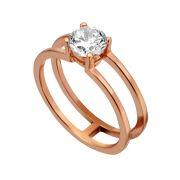 Esprit női gyűrű ESRG00101318