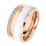 Fossil női gyűrű JF01123791505