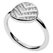 Fossil női gyűrű JF02675040505