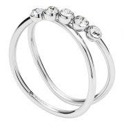 Fossil női gyűrű JF02740040508