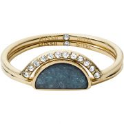 Fossil női gyűrű 54-es JF02948710508
