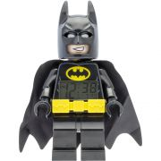 Lego Batman Movie Batman ébresztőóra 9009327