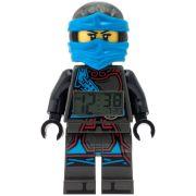 Lego Ninjago Nya ébresztőóra 9009303