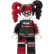 Lego Batman Movie Harley Quinn ébresztőóra 9009310