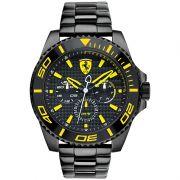 Ferrari XX Kers férfi karóra 0830309