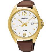 Seiko Classic férfi karóra SUR216P1