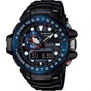Casio G-Shock Gulfmaster férfi karóra GWN-1000B-1BER