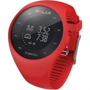 Polar M200 Red unisex karóra 90061217