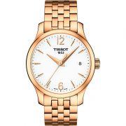 Tissot Tradition női karóra T063.210.33.037.00